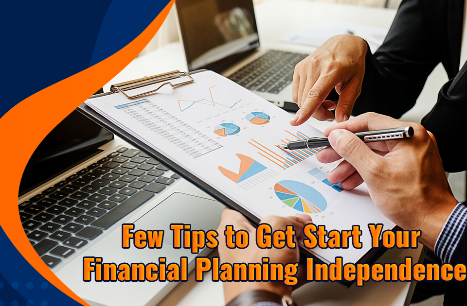 Financial Planning Independence